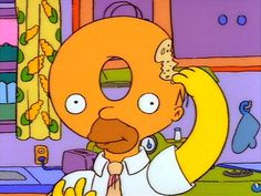 The Simpsons│ Los Simpson - - - - - - Simpsons Simpsons, Simpsons Quotes, Homer Simpson, Lisa Simpson, Simpsons Tattoo, Simpsons Drawings, Homer Donuts, Los Simsons, Simpsons Treehouse Of Horror