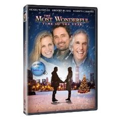 The Most Wonderful Time of the Year (2008)  Henry Winkler (Actor), Brooke Burns (Actor)