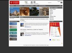 Convento de Cristo  Site oficial do monumento, património mundial, Convento de Cristo de Tomar.