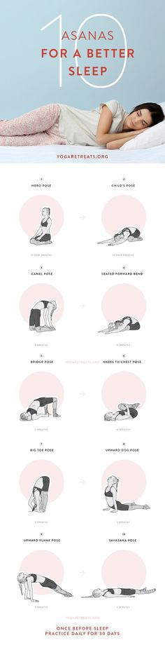 Yoga poses offer numerous benefits to anyone who performs them. There are basic yoga poses and more advanced yoga poses. Here are four advanced yoga poses to get you moving. Yoga Poses For Sleep, Sleep Yoga, Basic Yoga Poses, Yoga Tips, Bedtime Yoga, Sleep Posture, Learn Yoga, Practice Yoga, Yoga Posen