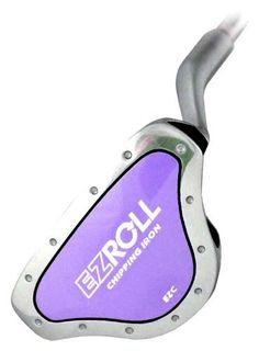 EZ Roll  Lavender Ladie's Righthand Chipper by EZ. $26.00. The EZ-Roll Chipper is a new design that adds weight and stability to every shot and increased loft.