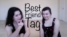 Enjoy, Like, and Subscribe! ♥ #Best #Friend #Friends #Tag #Friendship #Video #Vlog #Vlogger #Youtube #Youtuber