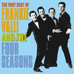 Frankie Valli And The Four Seasons ( Very Best Of ) CD