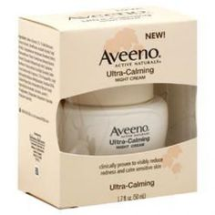 Aveeno stopped making this night ultra calming   which makes it even more sought after!
