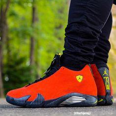 sale retailer 0e32d 0ff9a Air Jordan 14 Retro