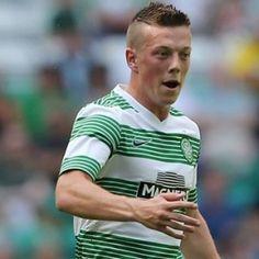 Callum McGregor fired home from close range