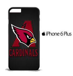 Arizona Cardinals Z3026 iPhone 6 Plus | 6S Plus Case