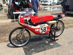 Jamathi 50cc