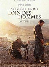 Loin des hommes, 1954. Alors que la rébellion gronde dans la vallée, deux hommes, que tout oppose, sont contraints de fuir à travers les crêtes de l'Atlas algérien. ...