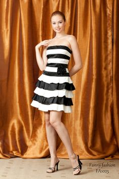 Jailhouse Rockin' - My inspiration for the duct tape dress. Thanks, Dee!