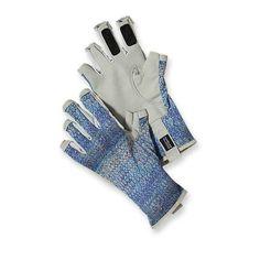 Optional: Sun Gloves
