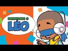 Como desenhar Leo Tartarugas Ninja Mutante - How to draw Leo (Teenage Mu...