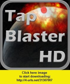 Tap Blaster HD, iphone, ipad, ipod touch, itouch, itunes, appstore, torrent, downloads, rapidshare, megaupload, fileserve