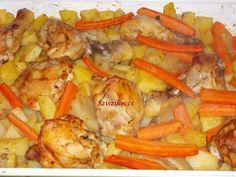 Potato Salad, Shrimp, Potatoes, Ethnic Recipes, Food, Potato, Essen, Meals, Yemek