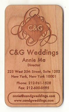 Engraved cherry wood business card #custombusinesscard #woodbusinesscard #businesscard #custom #engraved #customengravedbusinesscard Wood Business Cards, Custom Business Cards, Fort Collins, Wood Species, Laser Engraving, Bamboo Cutting Board, How To Memorize Things, Cherry, Make It Yourself