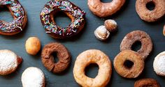 The Complete Guide to Making Doughnuts at Home