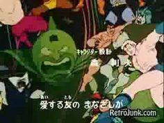 Kinnikuman - Blazing Kinnikuman (Opening) - YouTube