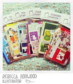 journal starter kits