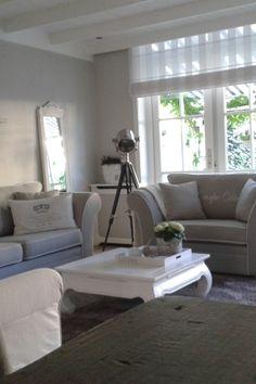 binnenkijken interieur landelijk licht more interior and interieur ...