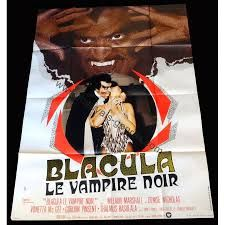 blacula movie poster - Google Search