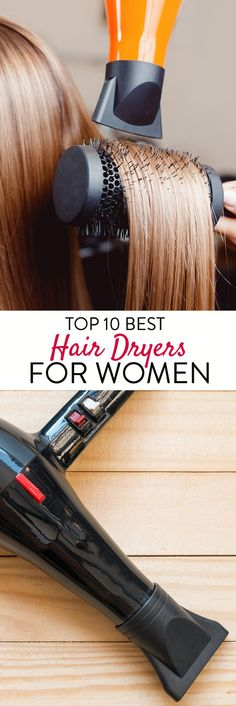 Top 10 Best Hair Dryers For Women Reviews Thick Curly Hair, Soft Hair, Silky Hair, Protective Hairstyles, Cool Hairstyles, Thick Hair Problems, Hair Dryer Reviews, Best Hair Dryer, Oily Scalp