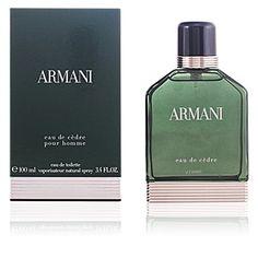ARMANI CODE BLEND
