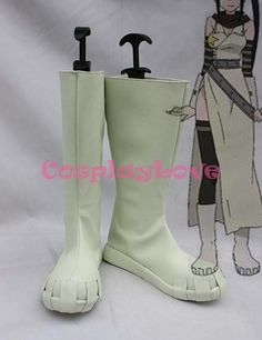 >> Click to Buy << Soul Eater Tsubaki Nakatsukasa Cosplay Shoes Boots Hand Made Custom-Made For Halloween Christmas Festival Birthday CosplayLove #Affiliate