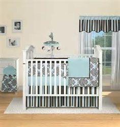 Baby crib bedding sets for boys