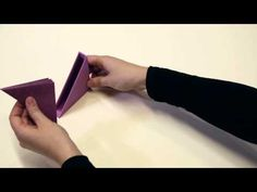 Nous Sommes (We Are) - An Artist Book created in 2015 by Ioana Stoian with support from the Jerome Foundation and the Minnesota Center for Book Arts. Origami Paper Art, Handmade Books, Bookbinding, Book Art, Artist, Youtube, Artists, Youtubers, Book Binding