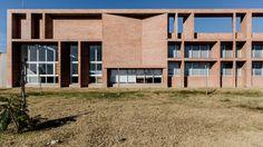 Gallery - Villa el Libertador Príncipe de Asturias Municipal Hospital / Santiago Viale + Ian Dutari + Alejandro Paz - 6