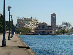 Βόλος | Πόλεις & Χωριά | Για την περιοχή | Ν. Μαγνησίας | Περιοχές | WonderGreece.gr