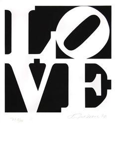 Indiana Robert : Original signed screenprint : The Book of Love I