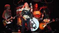 New York City, Jun 23: Led Zeppelin Tribute Band Lez Zeppelin