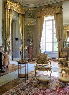 Château de Jeurre, Morigny-Champigny (Essonne, France) flickr.com