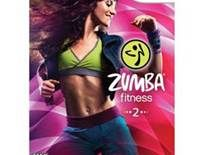 zumba wii 2 dancing by myself .....oh oh  oh   oh