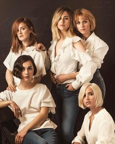 Las Chicas de Cable cast | Series Españolas Netflix, Series Movies, Orphan Black, Movies Showing, Movies And Tv Shows, Atypical, Grey's Anatomy, Mejores Series Tv, Look Wallpaper