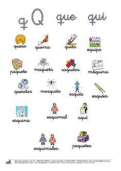 Dual Language, Learning Spanish, Kids Education, Teaching, Activities, Queso, Gabriel, Audi, Spanish