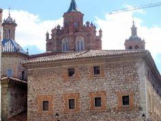 Teruel  photo: Robert Bovington blog: http://bobbovington.blogspot.com.es