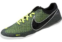 d74b4ef73 Nike Elastico Finale II Indoor Soccer Shoes - Wolf Grey...at SoccerPro now