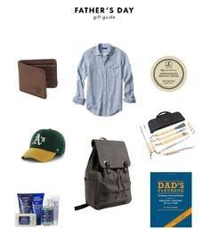 father's day gift guide. — Coffee + Crumbs