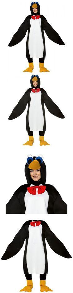 Halloween Costumes Men Adult Penguin Costume Unisex Mens Or Womens Funny Bird Halloween Fancy Dress  sc 1 st  Pinterest & Halloween Costumes Men: Bleeding Killer Clown Costume Halloween ...