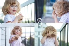 The Little Photog. <3 #candibphotography #toddlerphotography