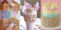 17 magical Pinterest recipes inspired by unicorns