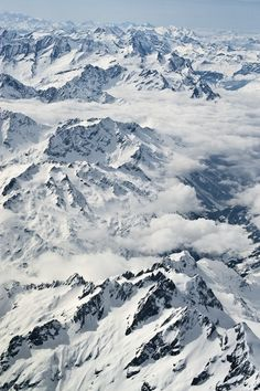 Swiss Alps.  First place I traveled (out of the US) I was 4, but I remember it! And I was a badass little skier too! #toolittleforpoles #lowcenterofgravity