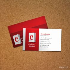 19 best business card ideas images on pinterest business cards white neighborhood market business cards vistaprint colourmoves