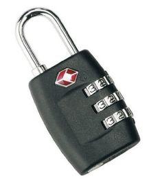 Geldverstecke und Tools: Reiseschloss TSA Mobile Lock