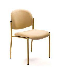 ergoCentric geoCentric Series geoStacker Chair