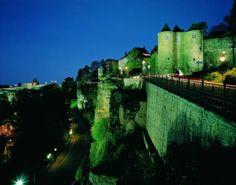 Luxemburg, oude stad en vestingen UNESCO 06
