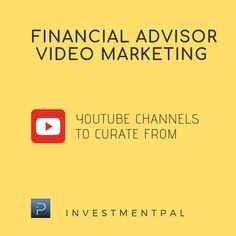 The increased consumption of information via video presents a You… Watch News, Video Channel, Social Media Marketing, Helpful Hints, Youtube, Useful Tips, Handy Tips, Youtubers