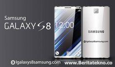 Harga Samsung Galaxy S8 Dan Spesifikasi Lengkap 2017